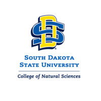 South Dakota State University - College of Natural Sciences Logo